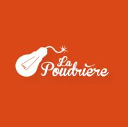 Logo La Poudrière