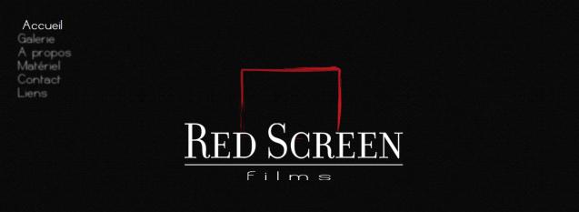 Red Screen Films